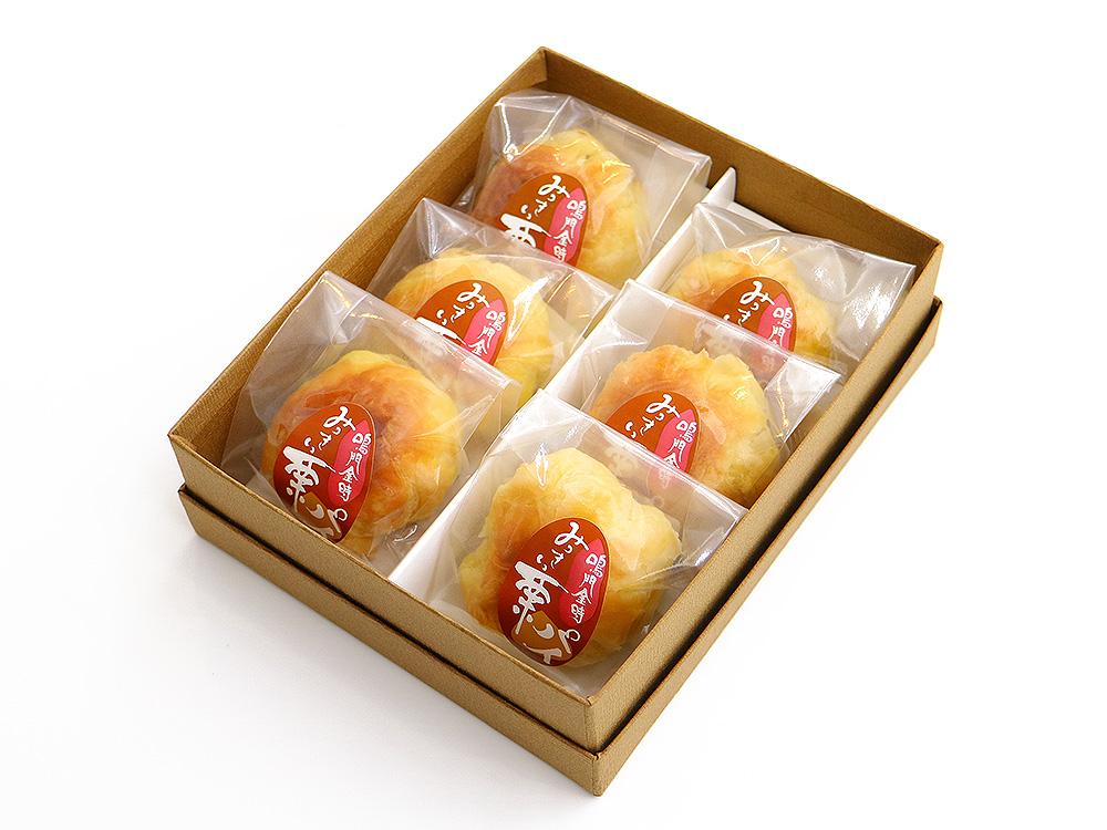 明月堂,和洋菓子,三木市,栗,マロン,パイ,鳴門金時,芋,あん,