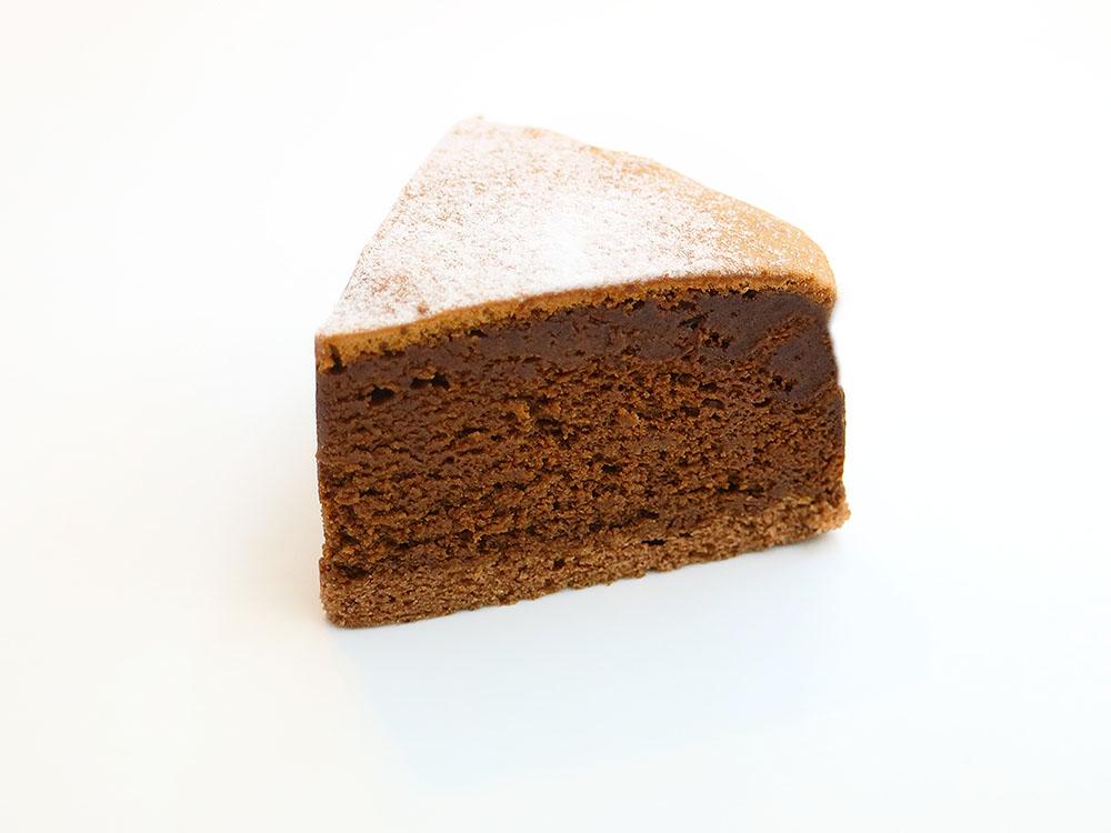 明月堂,和洋菓子,三木市,ショコラ,チョコレート,しっとり,濃厚,