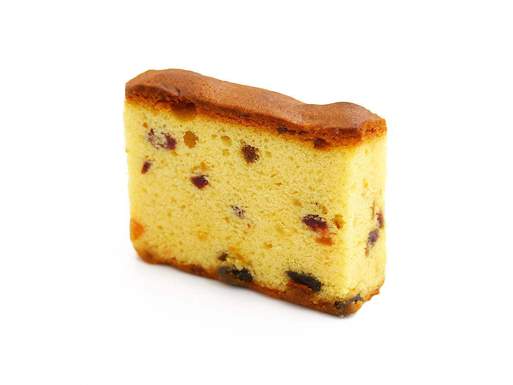 明月堂,和洋菓子,三木市,バターケーキ,フルーツケーキ,ミックスフルーツ,
